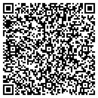 QR-код с контактной информацией организации РАДИО-ТАКСИ