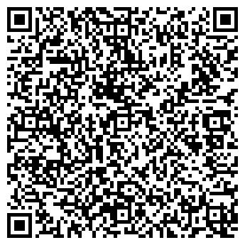 QR-код с контактной информацией организации ООО ТЕПЛОСИСТЕМЫ МНО