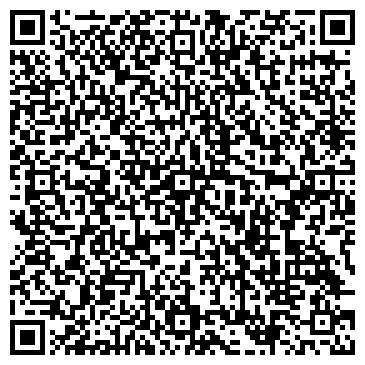 QR-код с контактной информацией организации ООО АИН-ДЕВЕЛОПМЕНТ