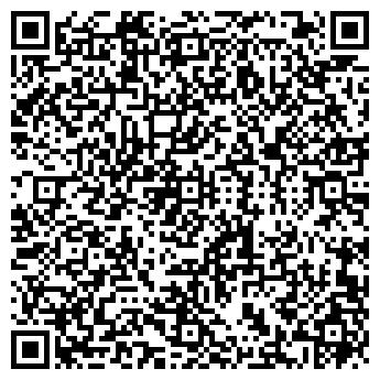 QR-код с контактной информацией организации КОРНАМ, ООО