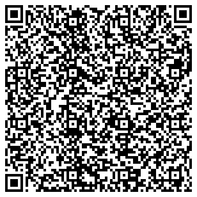 QR-код с контактной информацией организации ИНЖЕНЕРНАЯ СЛУЖБА АКАДЕМИЧЕСКОГО РАЙОНА