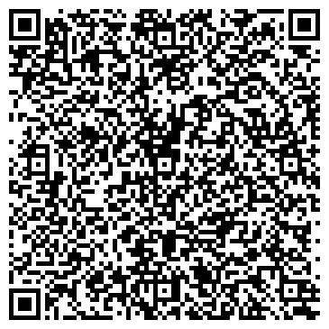 QR-код с контактной информацией организации Пенсионный отдел Бабушкинский