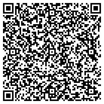 QR-код с контактной информацией организации ООО ПОЛИМЕР-СЕРВИС