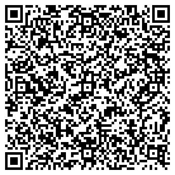 QR-код с контактной информацией организации МОСДРЕВ