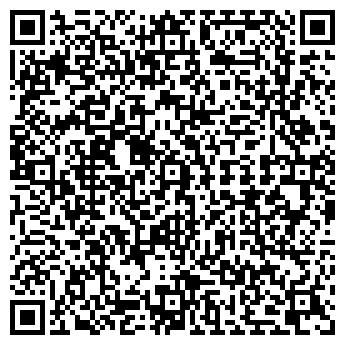 QR-код с контактной информацией организации ЛЕГИОН, ЗАО