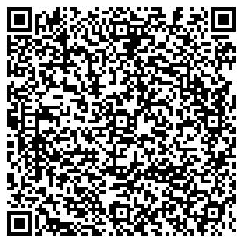 QR-код с контактной информацией организации МОСЭКСПО-МЕТАЛЛ, ООО
