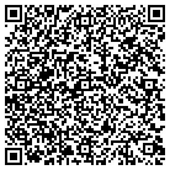 QR-код с контактной информацией организации ВЛАДИС