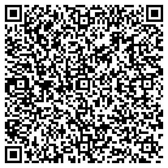 QR-код с контактной информацией организации ЦЕНТР СЕРТИФИКАЦИИ