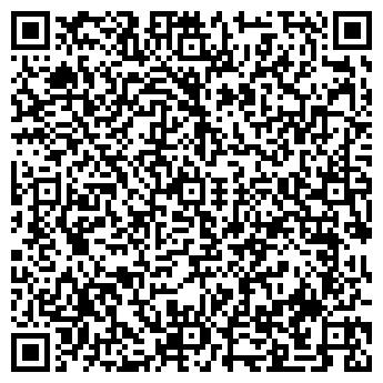 QR-код с контактной информацией организации ПЕРЕСВЕТ-ЦЕНТР