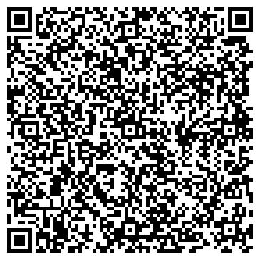 QR-код с контактной информацией организации ПРАВОПОРЯДОК-ПРАВО