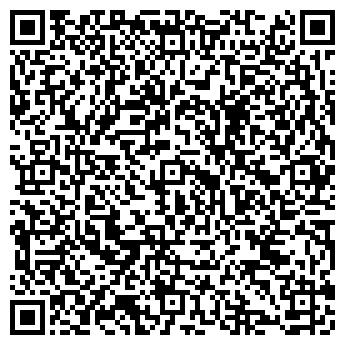 QR-код с контактной информацией организации НОРД ВЕКТОР