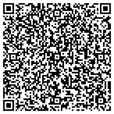 QR-код с контактной информацией организации ЦЗН ВАО