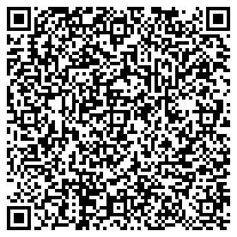 QR-код с контактной информацией организации ЗАО ГОРИЗОНТ-ЭНЕРГОСВЯЗЬ