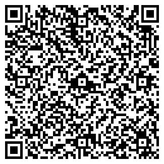 QR-код с контактной информацией организации ЗАО ДОМОСТРОИТЕЛЬ