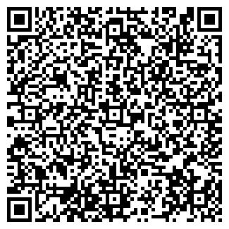 QR-код с контактной информацией организации ИНВЕСТСТРОЙ, МУ