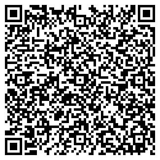 QR-код с контактной информацией организации ООО ИНЛЕССТРОЙ