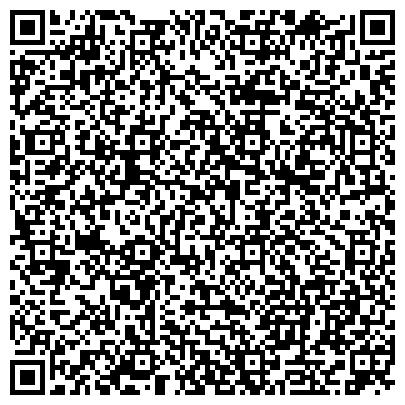 QR-код с контактной информацией организации ЦЕНТР ПЛАНИРОВАНИЯ СЕМЬИ И РЕПРОДУКЦИИ № 3