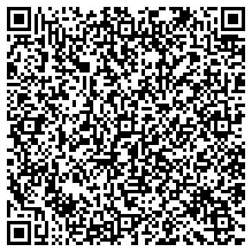 QR-код с контактной информацией организации ТИПОГРАФИЯ АРСКАЯ РАЙОННАЯ, ООО
