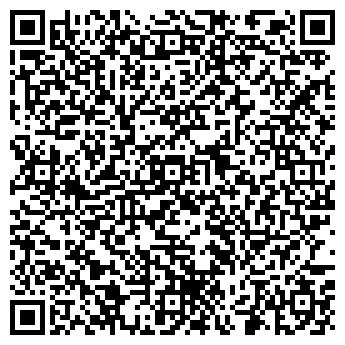 QR-код с контактной информацией организации КАРБОТЕК, ЗАО