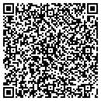 QR-код с контактной информацией организации ОАО КОНСУЛ