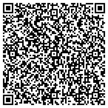 QR-код с контактной информацией организации ЗАО ИЗМАЙЛОВСКАЯ МАНУФАКТУРА