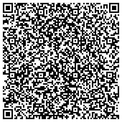 QR-код с контактной информацией организации МАГРОМ