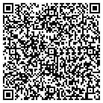 QR-код с контактной информацией организации LIORA-SHOP