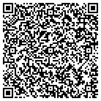 QR-код с контактной информацией организации ООО ФАРМ ЭФФЕКТ