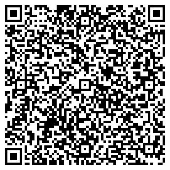 QR-код с контактной информацией организации БУМХИМПРОМ