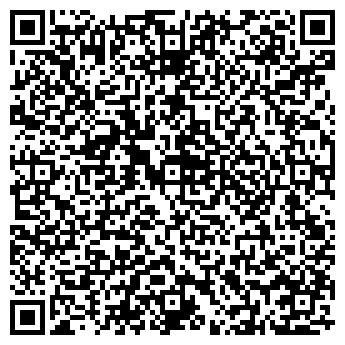 QR-код с контактной информацией организации ТЕХМЕДСЕРВИС