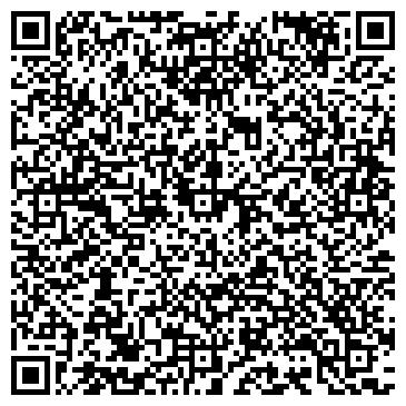 QR-код с контактной информацией организации ООО АБС - СТЕКОЛЬНОЕ ПРОИЗВОДСТВО