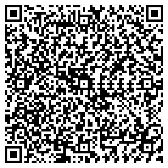 QR-код с контактной информацией организации АСТРАВЕТ