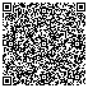 QR-код с контактной информацией организации РОСНЕДВИЖИМОСТЬ