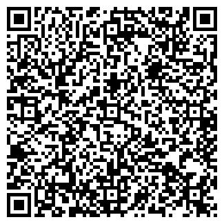 QR-код с контактной информацией организации ООО ЛАК ПРЕМЬЕР