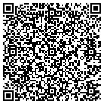 QR-код с контактной информацией организации МАЙИНСКИЙ БАНК
