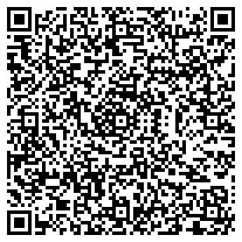 QR-код с контактной информацией организации МАЙЯ-ДАЙМОНД