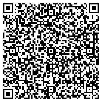 QR-код с контактной информацией организации ПРОМКОМБИНАТ МУП
