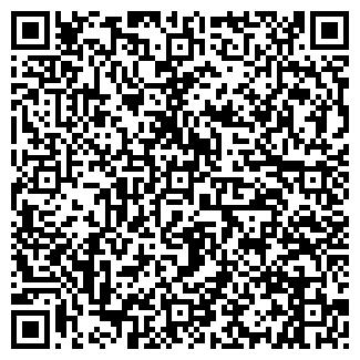 QR-код с контактной информацией организации АР ИНКРОН ООО