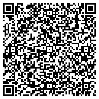 QR-код с контактной информацией организации ХОЛСТИН-СЕРВИС