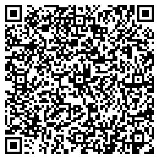 QR-код с контактной информацией организации ИП ГУЗОВСКАЯ Н.В.