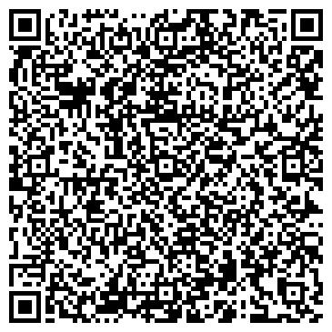 QR-код с контактной информацией организации АЙТИКОН-СЕРВИС