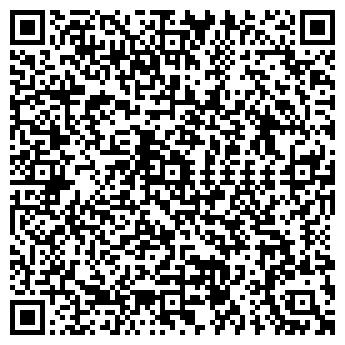 QR-код с контактной информацией организации BILLA