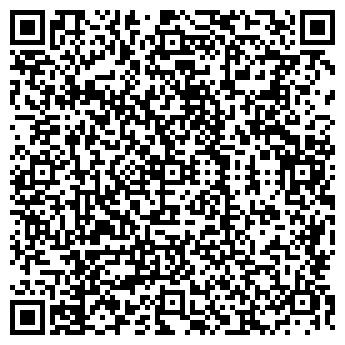 QR-код с контактной информацией организации № 19 КАТЮША МДОУ