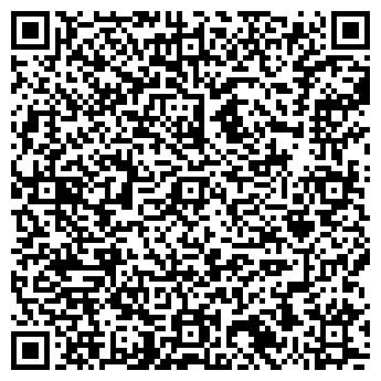 QR-код с контактной информацией организации № 42 ЗОЛОТОЙ КЛЮЧИК МДОУ