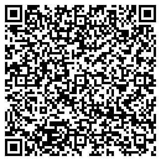 QR-код с контактной информацией организации № 70 МДОУ
