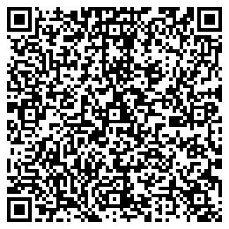 QR-код с контактной информацией организации № 87 МДОУ