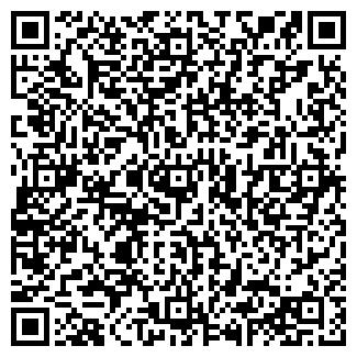 QR-код с контактной информацией организации № 111 МДОУ