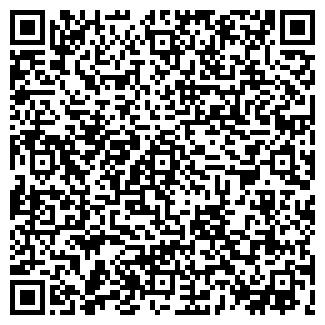 QR-код с контактной информацией организации № 114 МДОУ