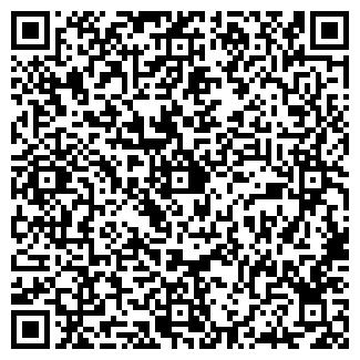 QR-код с контактной информацией организации № 115 МДОУ