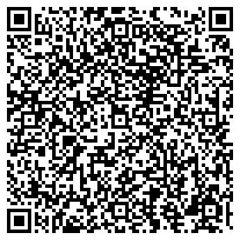QR-код с контактной информацией организации № 121 ЛАДУШКИ МДОУ